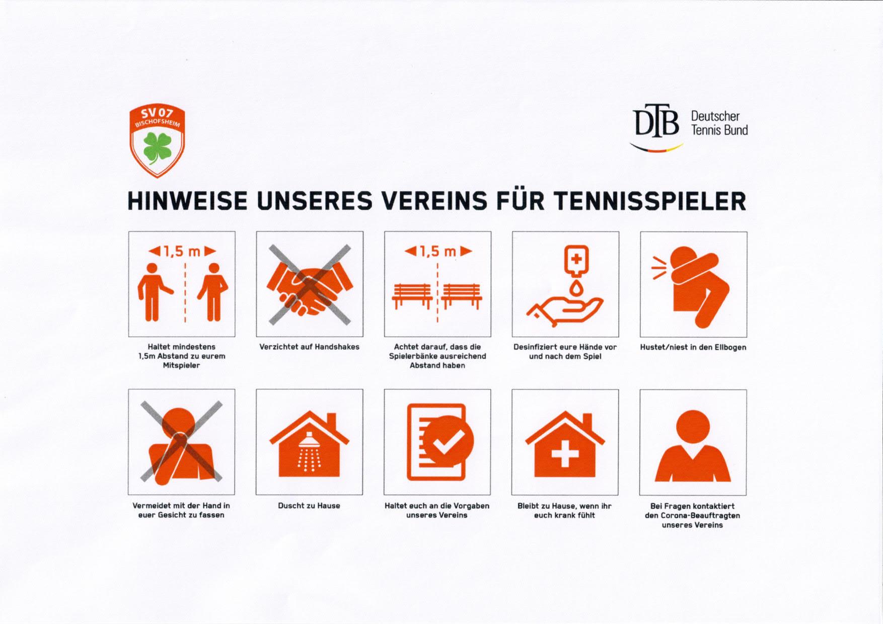 Hygienemassnahmen SV 07 Tennis_2
